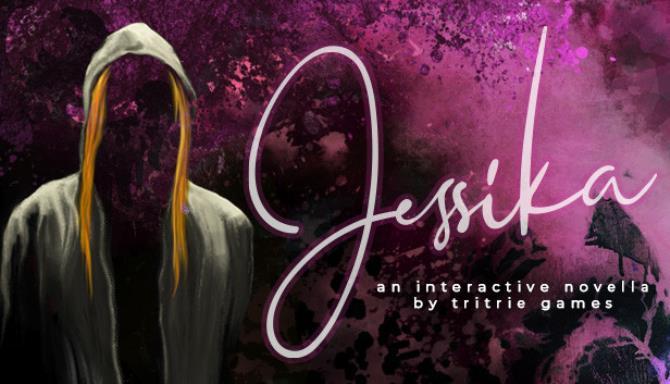 Jessika Free