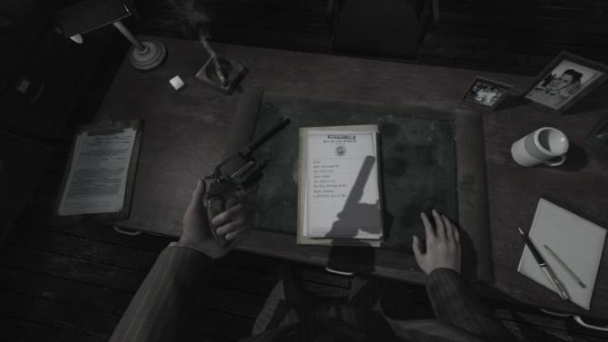 L.A. Noire The VR Case Files free download