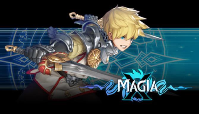 Magia X free