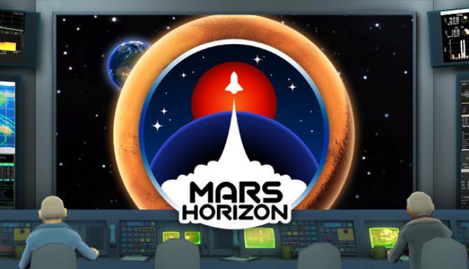 Mars Horizon Free