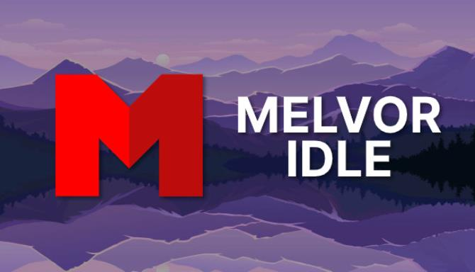 Melvor Idle free 1