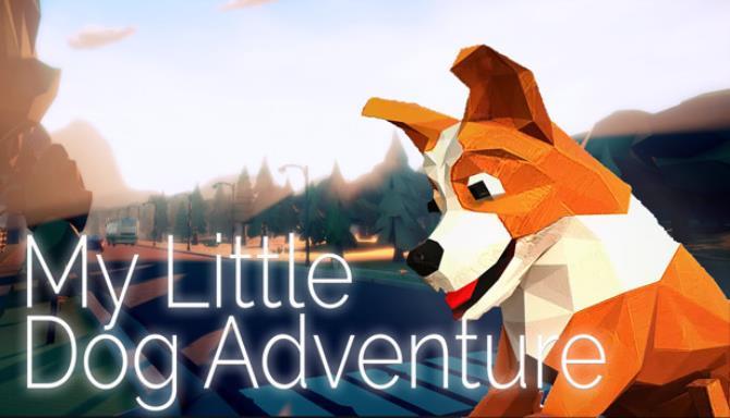 My Little Dog Adventure free