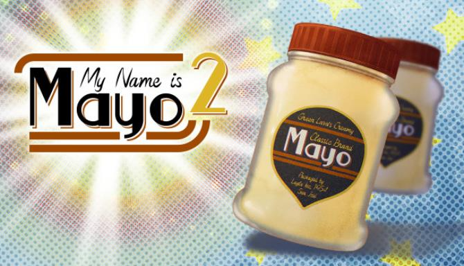 My Name is Mayo 2 Free