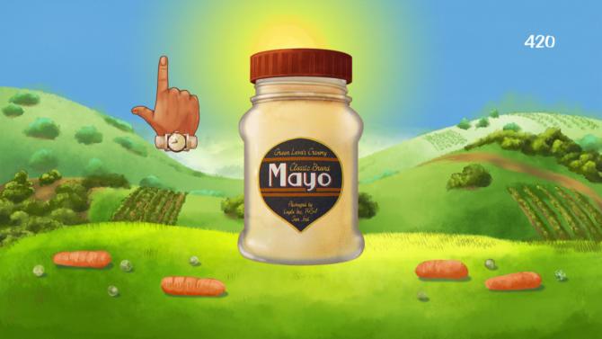 My Name is Mayo 2 cracked