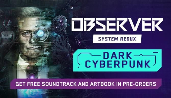 Observer System Redux Free 1