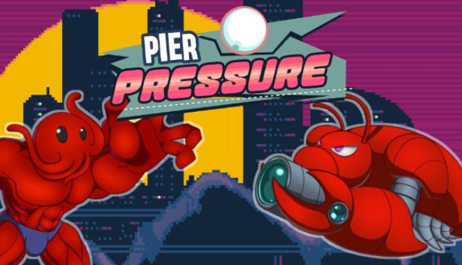 Pier Pressure Free