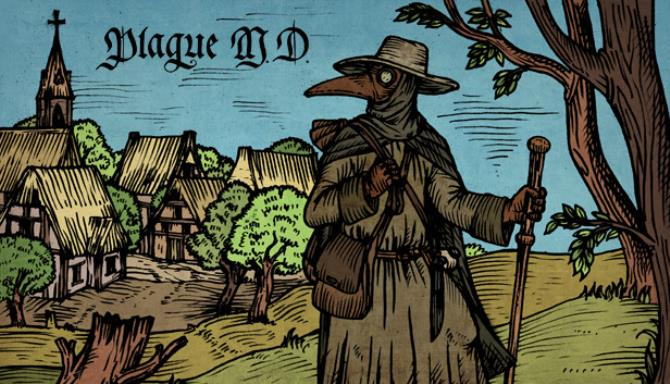 Plague MD Free