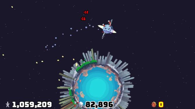 Planet Bash free download