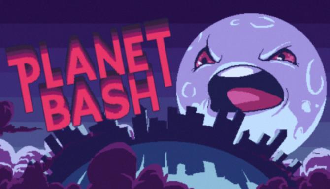 Planet Bash free