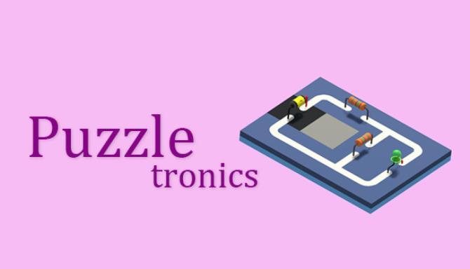 Puzzletronics Free