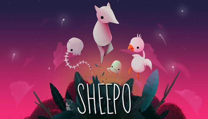 SHEEPO Free
