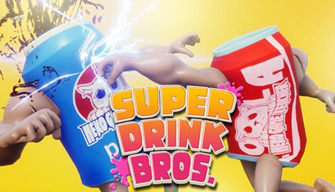 SUPER DRINK BROS Free