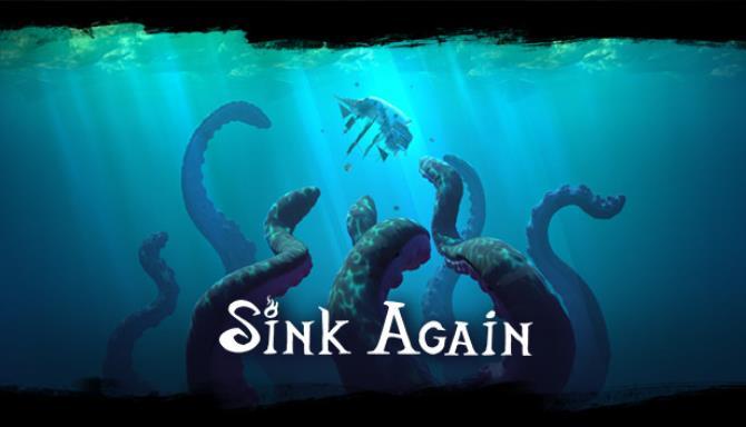 Sink Again Free