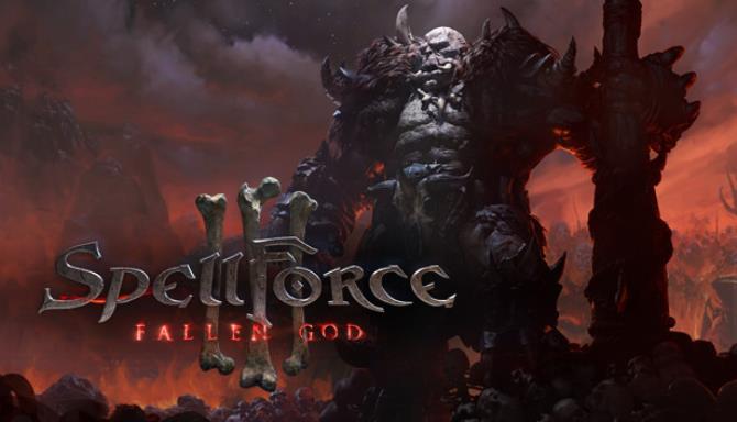 SpellForce 3 Fallen God free 1