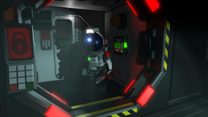 Stationeers for free