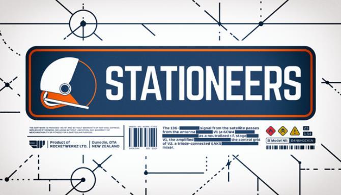 Stationeers free
