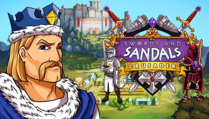 Swords and Sandals Crusader Redux Free