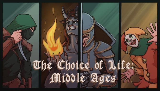 The Choice of Life Middle Ages Free