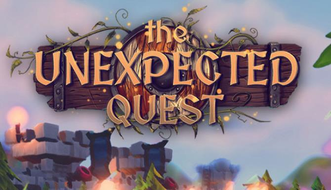 The Unexpected Quest free