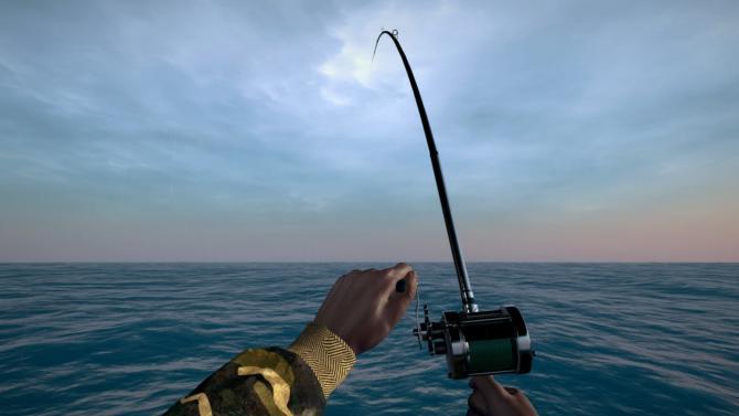 Ultimate Fishing Simulator cracked