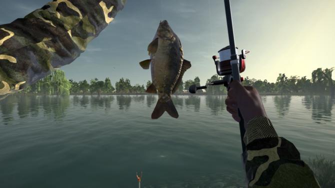 Ultimate Fishing Simulator for free