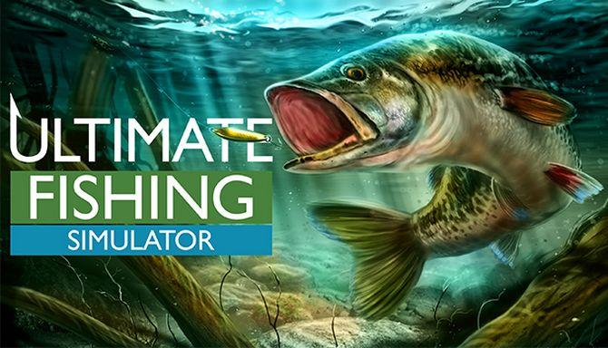 Ultimate Fishing Simulator free