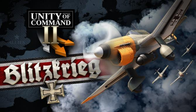 Unity of Command II – Blitzkrieg free