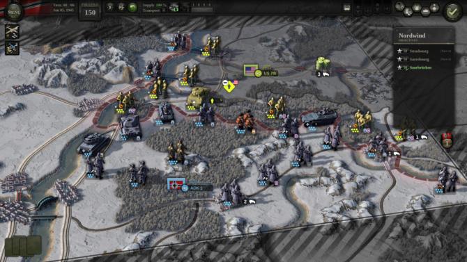Unity of Command II cracked