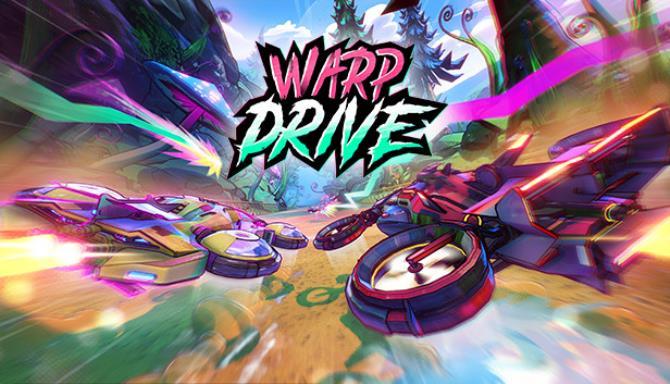 Warp Drive free 1