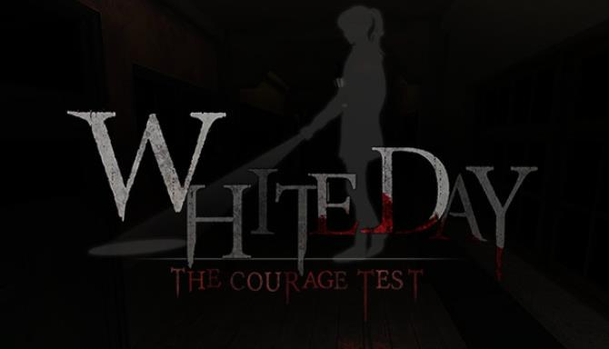 White Day VR The Courage Test Free
