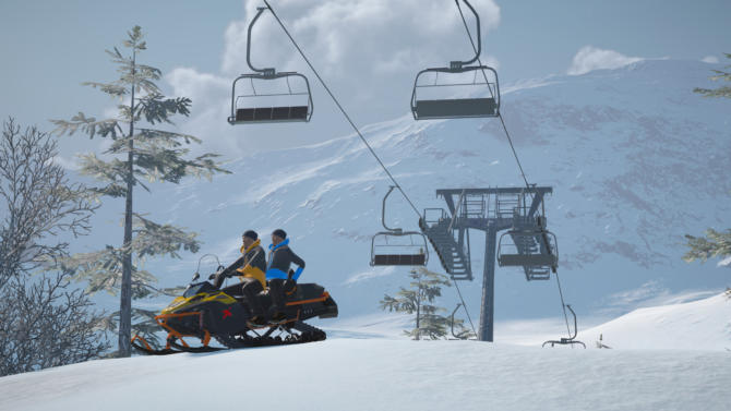 Winter Resort Simulator Season 2 cracked 1