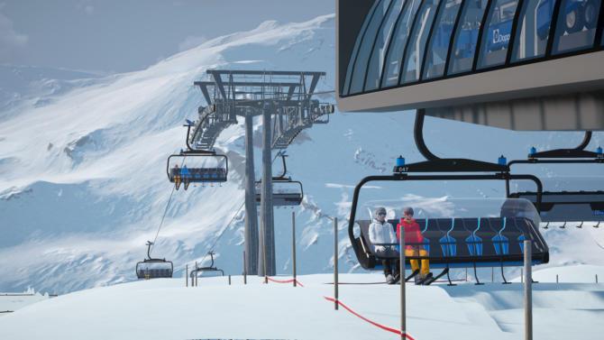 Winter Resort Simulator Season 2 for free 1