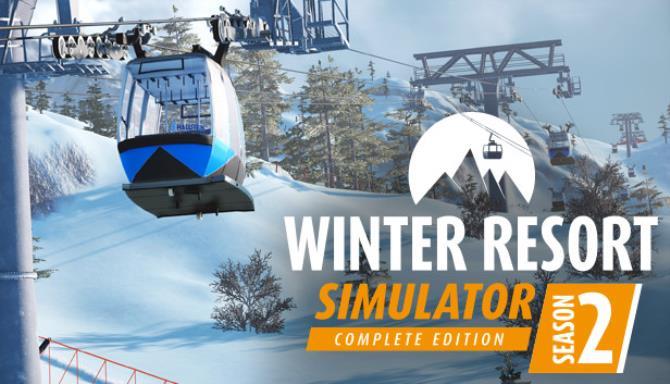 Winter Resort Simulator Season 2 free 1