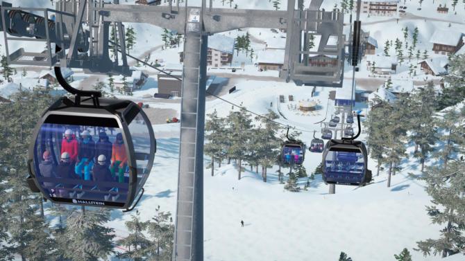 Winter Resort Simulator Season 2 free download 1