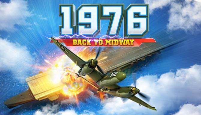 1976 – Back to midway free