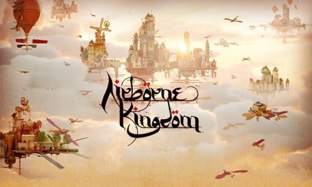 Airborne Kingdom free