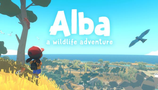 Alba A Wildlife Adventure free