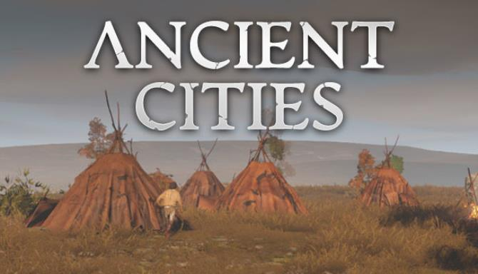 Ancient Cities free