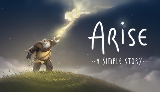 Arise A Simple Story Free