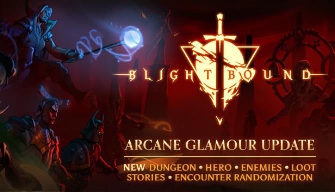 Blightbound Free