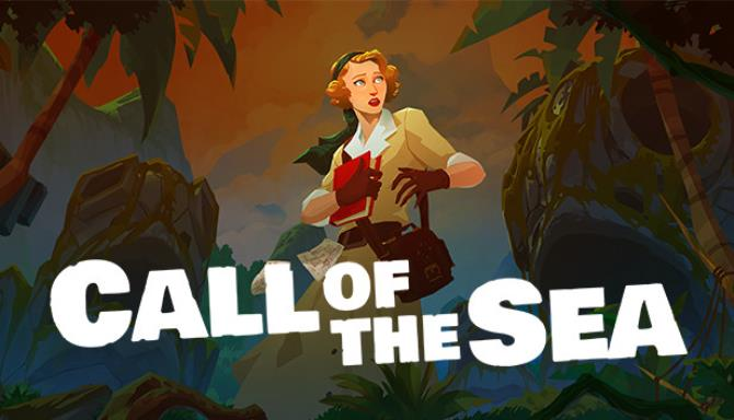 Call of the Sea Free