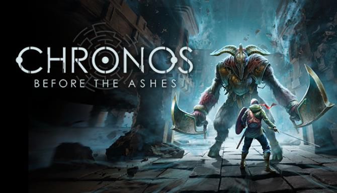 Chronos Before the Ashes Free