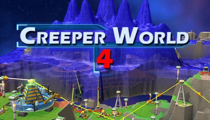 Creeper World 4 Free