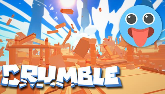 Crumble free