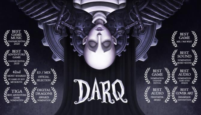 DARQ Complete Edition Free