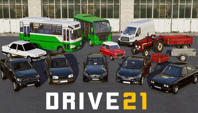 Drive 21 Free