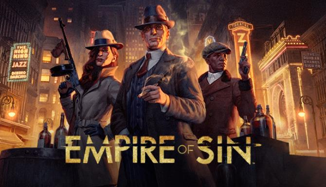 Empire of Sin Free