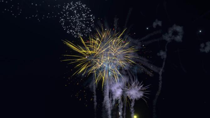 Fireworks Mania An Explosive Simulator cracked