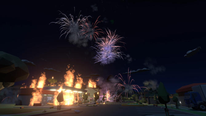 Fireworks Mania An Explosive Simulator free download