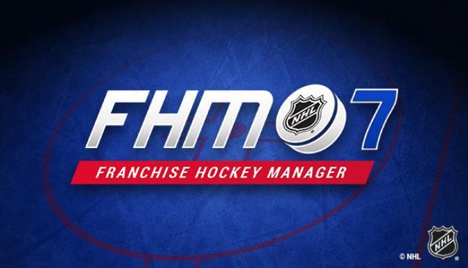 Franchise Hockey Manager 7 Free